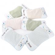 Nan ji ren 南极人 儿童枕头 10.9元包邮(需用券)