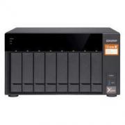 QNAP 威联通 TS-832X-2G八盘位NAS网络存储器