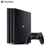SONY 索尼 PS4 Pro 国行游戏机 1TB(黑色)
