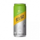 Schweppes 怡泉 零糖零卡 柠檬味 苏打水 330ml*24罐 *2件119.8元(合59.9元/件)