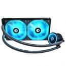 ID-COOLING AURAFLOW X 240 一体式水冷散热器 240冷排259元