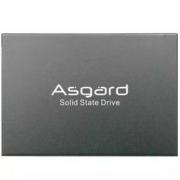 Asgard 阿斯加特 AS系列 SATA3固态硬盘 2TB1099元包邮