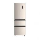 JIWU 苏宁极物 JFE3128LP 法式多门冰箱 312升1999元