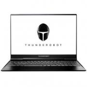 7日0点、历史低价: ThundeRobot 雷神 911Air星战三代 15.6英寸游戏本(i5-10300H、8GB、512GB、GTX1650)