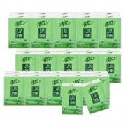 Breeze 清风 茶臻纯品 绿茶香味手帕纸 3层*10片*30包8.8元包邮(需用券)