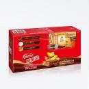 Nestlé 雀巢 脆脆鲨 巧克力味 640g 24.7元(需用券)¥25