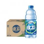 Mizone 脉动 维生素饮料 青柠口味 1L*12瓶