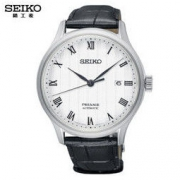6号:SEIKO 精工 PRESAGE系列 SRPC83J1 男士机械腕表