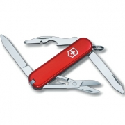 VICTORINOX 维氏 逍遥派 0.6363 瑞士军刀(10种功能) 133.8元包邮