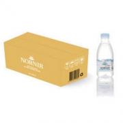 丹麦进口 诺伦(NORNIR)天然矿泉水330ml*18瓶 小瓶装饮用水 整箱装 *3件