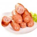 金锣 道地肠 纯肉烤肠 480g*3袋49.9元包邮(需用券)