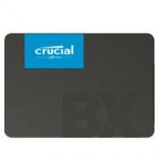 crucial 英睿达 BX500 固态硬盘 240GB SATA接口 CT240BX500SSD1