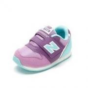 New Balance 日本研发系列 FS996 儿童运动鞋99元