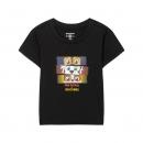 Skechers 斯凯奇 男童汪汪队联名儿童T恤 低至66元包邮(4件7折)¥66