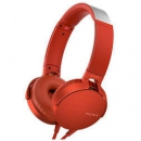 SONY 索尼 MDR-XB550AP 头戴式耳机249元