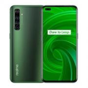 realme 真我 X50 Pro 5G智能手机 8GB+128GB 青苔3349元包邮(双重优惠、24期免息)