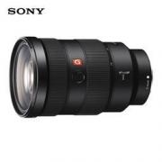 SONY 索尼 FE 24-70mm F2.8 GM 全画幅标准变焦G大师镜头 E卡口(SEL2470GM)14099元包邮
