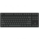 iKBC c87 机械键盘 Cherry红轴 黑色 正刻 268元包邮(需用劵)¥268