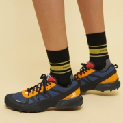 SALOMON 萨洛蒙 District Vision 联名款  L4082110 男士跑步鞋 1648元包邮(需用券)