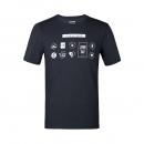 TOREAD 探路者 TAJG81795 男款短袖T恤 49元(需用券)¥49