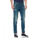 W30/L34码,G-Star Raw 3301系列 男士修身牛仔裤prime直邮到手334.23元