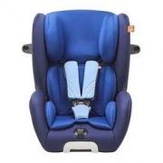 gb 好孩子 CS860-N016 汽车儿童安全座椅 藏青蓝(9个月-12岁)1689元