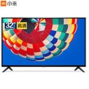 MI 小米 L32M5-AD 平板液晶电视599元