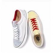 Vans 范斯 VN0A3DZ3WS7 Style 36帆布鞋 *3件