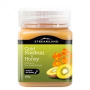 新西兰进口 新溪岛 黄金奇异果蜂蜜 250g45元6.1狂欢价第2件半价