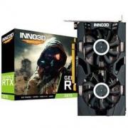 Inno 3D 映众 GeForce RTX 2070 黑金至尊版 显卡2999元