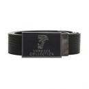 Versace Collection V91173S 男士美杜莎半脸logo板扣皮带325.44元