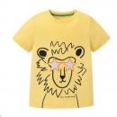 Les enphants 丽婴房 儿童纯棉短袖T恤 低至25.2元/件¥25
