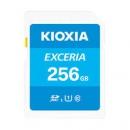 KIOXIA 铠侠 EXCERIA 极至瞬速 SD存储卡 128GB99元