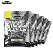 Muscletech 肌肉科技 白金增肌粉 100g*5袋