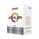 AMD 速龙 3000G 盒装CPU处理器339元