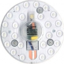 TCL LED改造灯芯 吸顶灯板 高亮12w 115mm2.9元包邮(需用券)