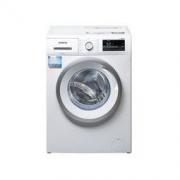 SIEMENS 西门子 XQG80-WM12N1600W 8公斤 滚筒洗衣机2399元