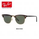 Ray-Ban 雷朋 RB3016 俱乐部系列 中性太阳镜Prime直邮到手673.65元(天猫1010元)