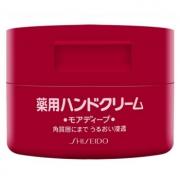 88VIP:SHISEIDO 资生堂 弹力尿素护手霜 100g *2件 49.6元包邮(双重优惠)