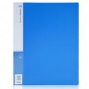 GuangBo 广博 A2081 PP单强力A4文件夹板 *5件12.5元(合2.5元/件)