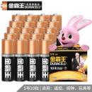 DURACELL 金霸王 5号 碱性电池 40粒 65.9元包邮(需用券)¥66