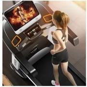 YIJIAN 亿健 S900 豪华版家用跑步机 15.6英寸联网彩屏4299元