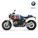 BMW 宝马 R NINET 摩托车 719限量款233719元