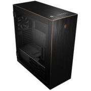 MSI 微星 MPG SEKIRA 500G(黑金佩龙斧) 机箱 黑色879元