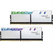 G.SKILL 芝奇 皇家戟 RGB DDR4 3200 台式机内存条 32GB(16GB×2)套条