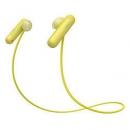 Sony 索尼 WI-SP500 无线蓝牙运动耳机 黄色379元