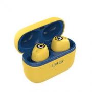 EDIFIER 漫步者 W3 真无线蓝牙耳机 小黄人合作版