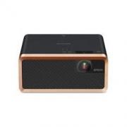 EPSON 爱普生 EF-100B 家用投影机4599元