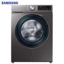5日0点: SAMSUNG 三星 WW1WN64FTBX/SC 10公斤 滚筒洗衣机3699元包邮(前30分钟送500元京豆)