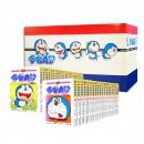 88VIP:《哆啦A梦 漫画书》珍藏版 109.25元包邮(双重优惠)¥109